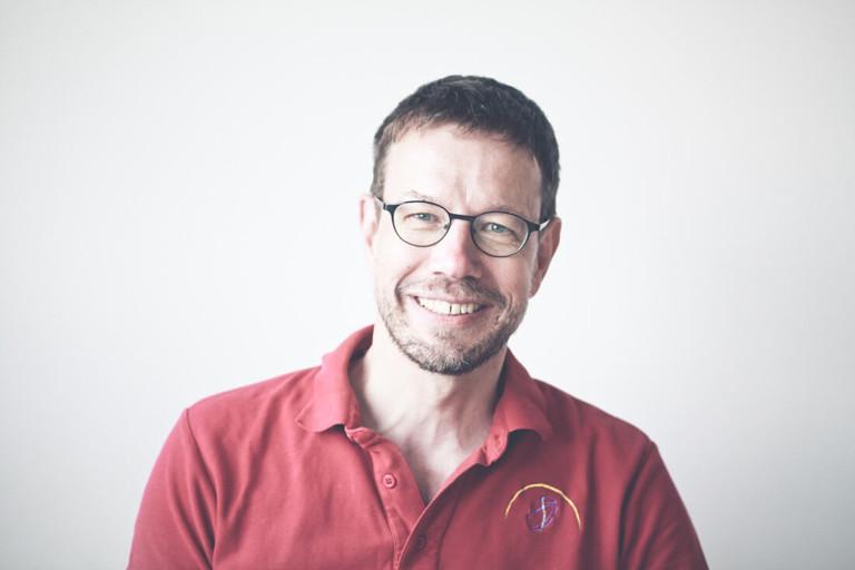 Team - Orthopäde Berlin - Portrait von Dr. Marienfeld